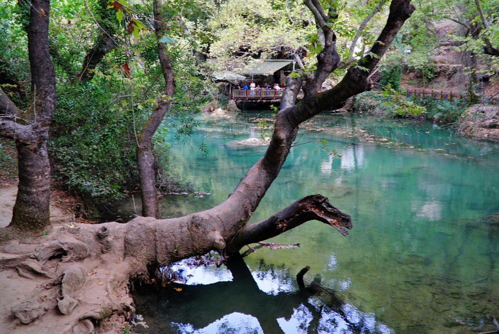 kurşunlu natural park