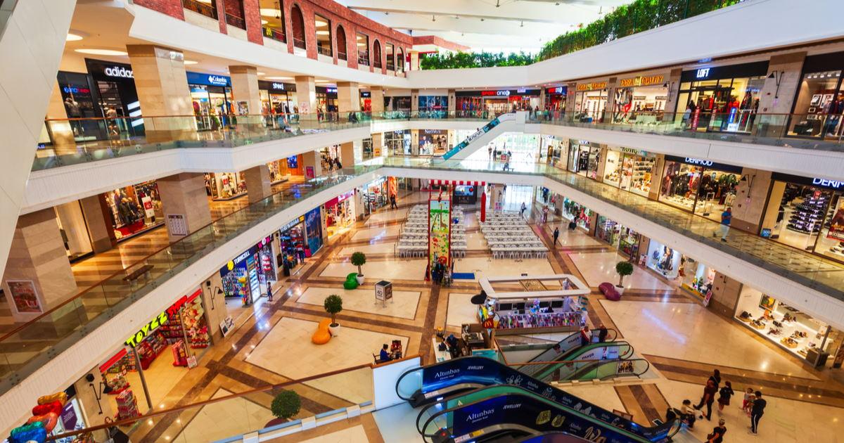 9 Best Shopping Centers in Antalya in Turkey (Editorial)