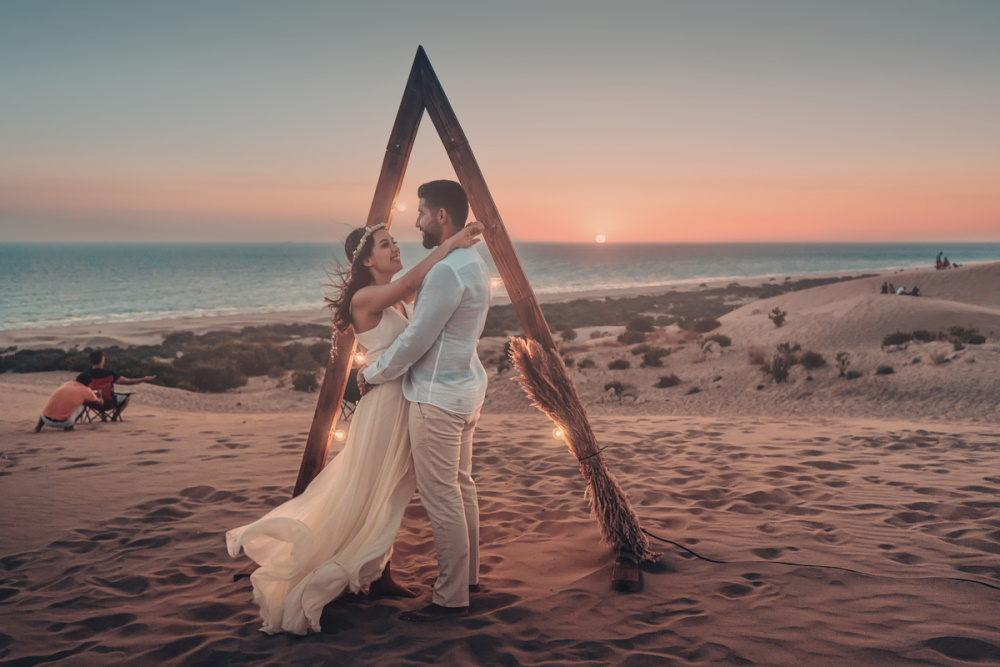 Amazing wedding photographers in Turkey (Editorial)