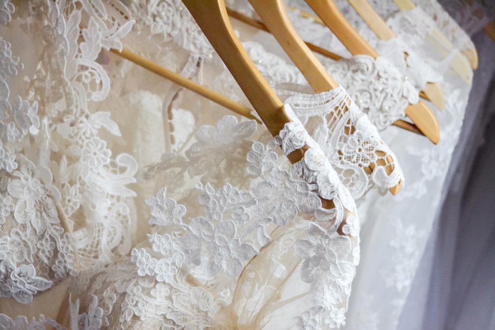 Buy wedding dress in Antalya in Turkey