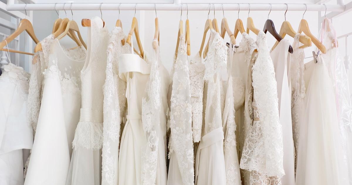 Buy wedding dress in Turkey