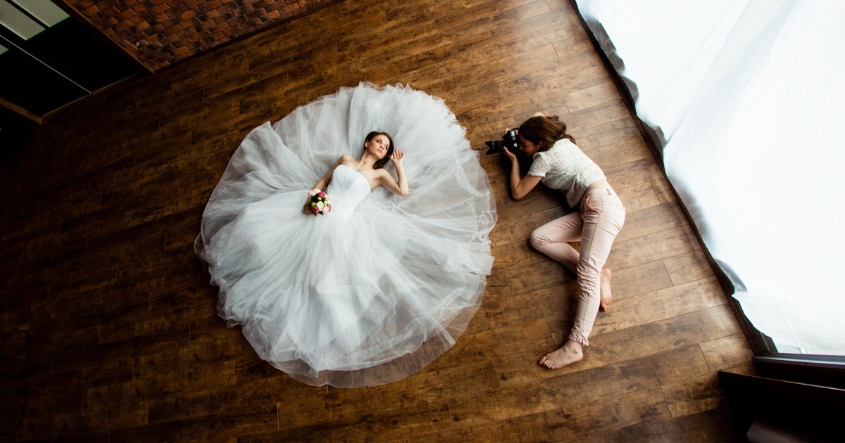 How to Pick a Wedding Photographers in Turkey
