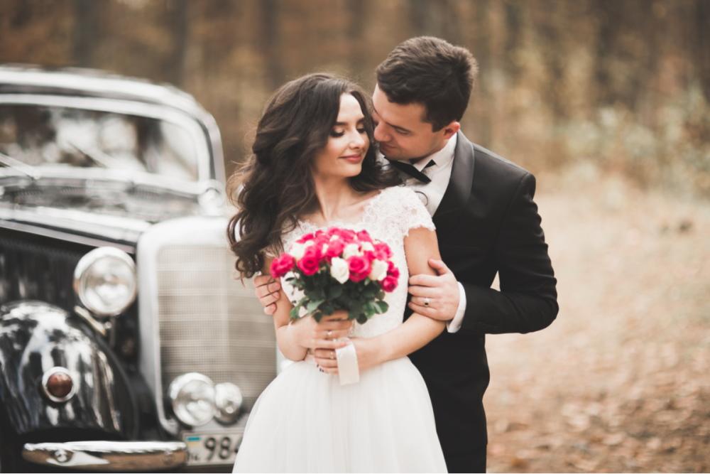 Rustic style weddings in Turkey