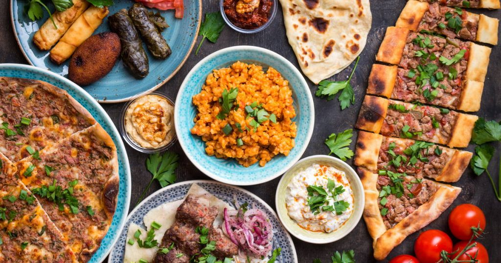 The Antalya Guide for Foodies