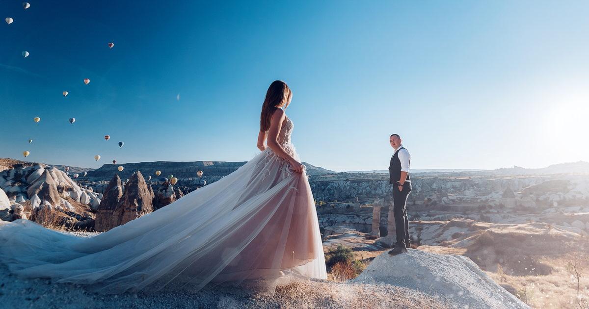 Turkish Wedding Traditions