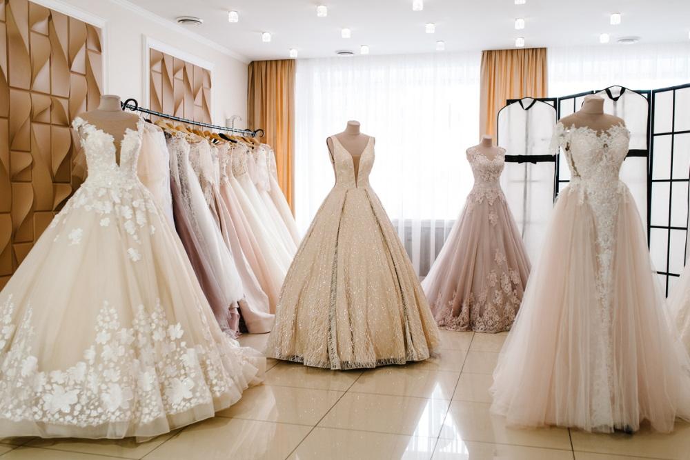 Wedding Dresses in Turkey