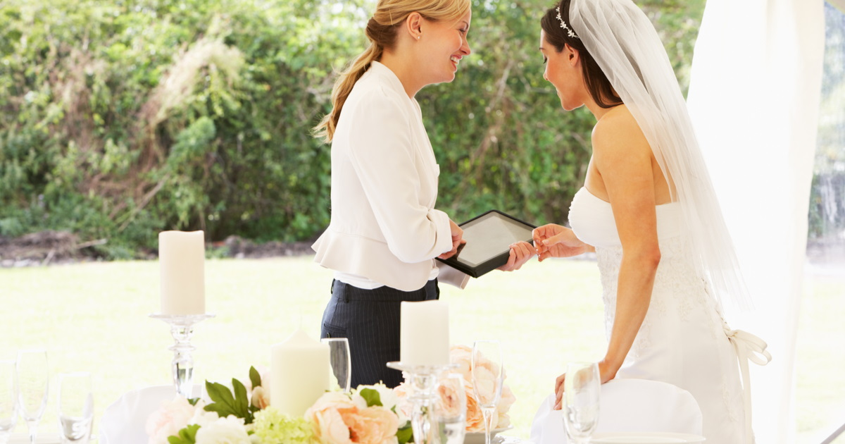 Wedding and Event Planners in Turkey