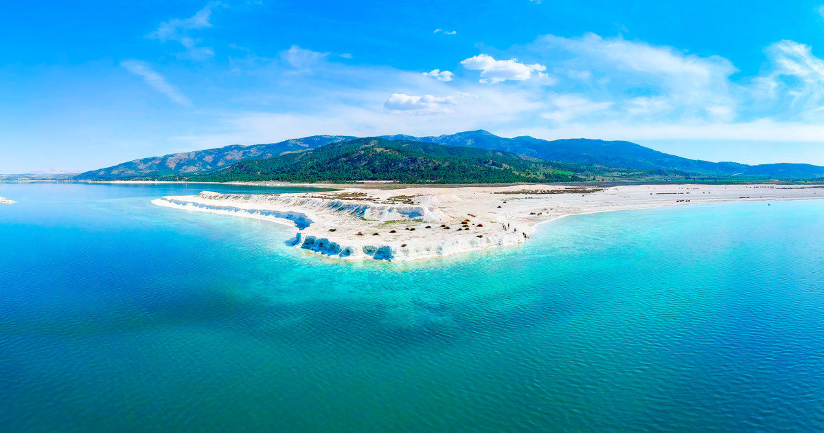 10 Best Lakes to Discover in Antalya Region