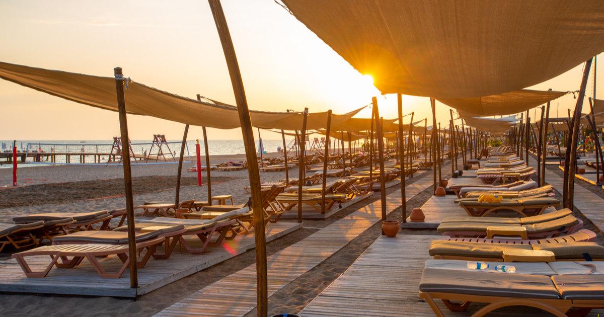 15 Things To do in Belek in Antalya