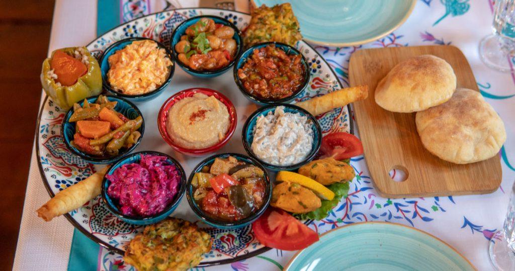 15 unique Restaurants in Antalya Province