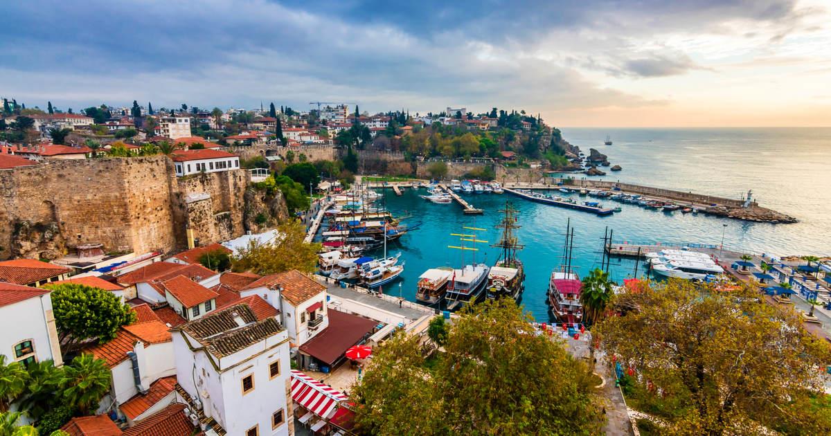 22 Things To Do in Antalya City