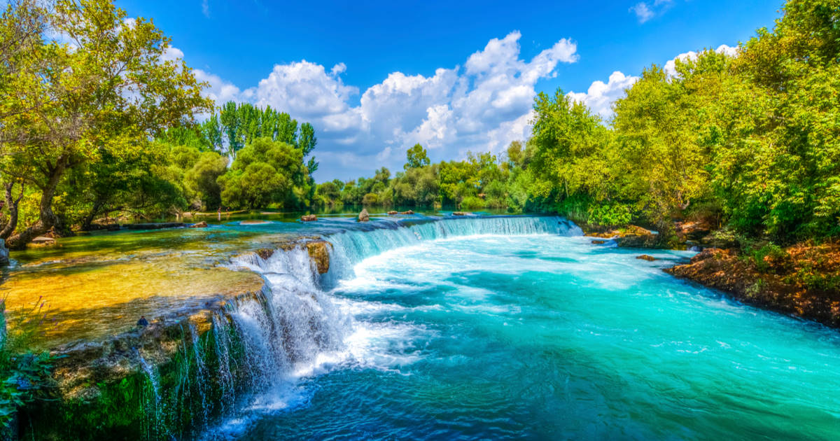 27 Things To Do in Manavgat District in Antalya Turkey