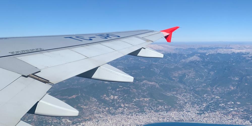 Alanya-Gazipasa GZP Airport