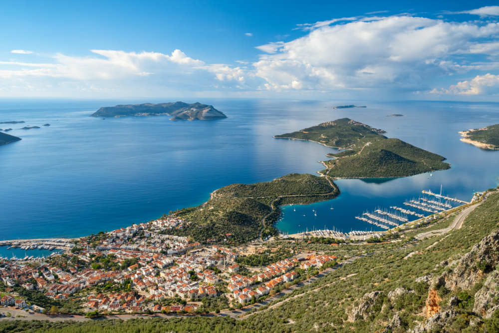 Available Yachts in Turkey