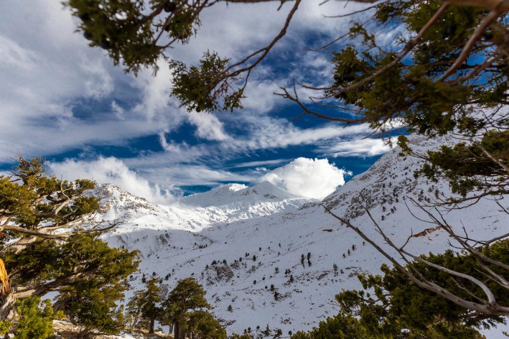 Borrow Equipment Ski, Snowboard and more