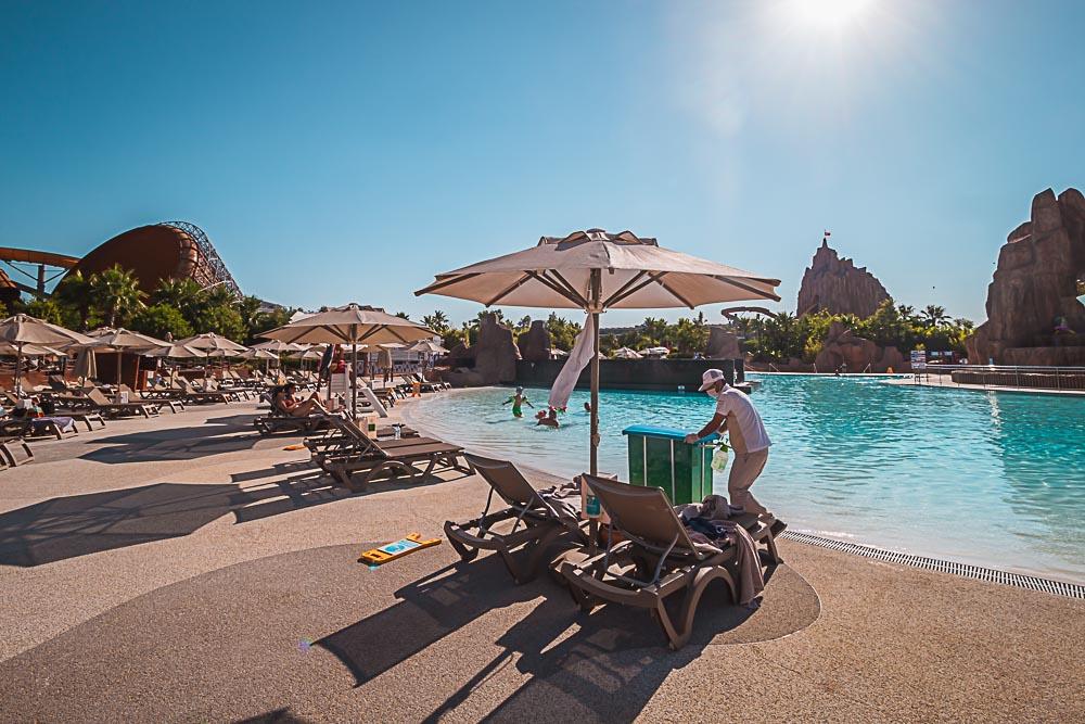 Corona Hotels in Antalya in Turkey