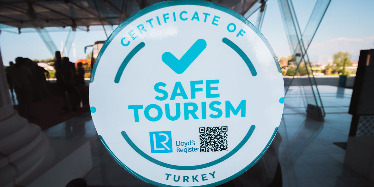 What are Coronavirus Certified Hotels in Turkey?