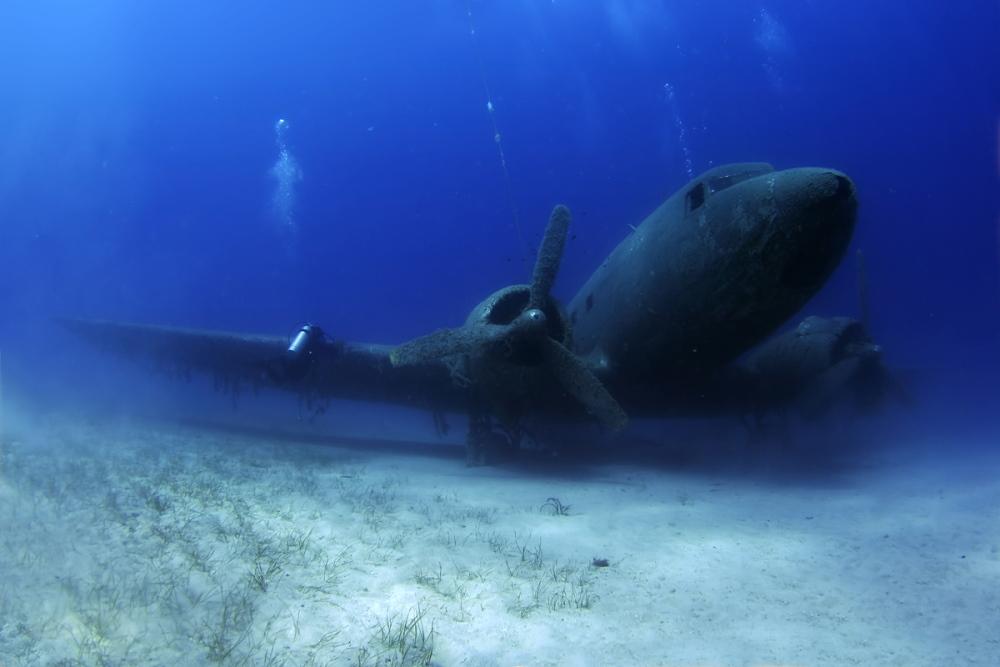 Diving Trips in Antalya