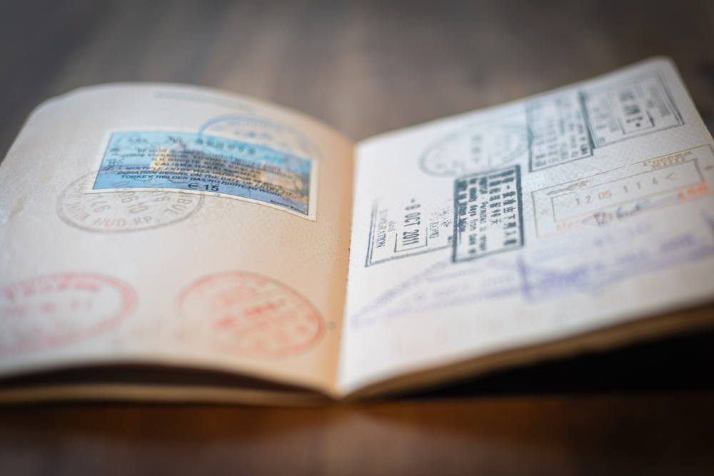 E-Visa, Visa at the Land Border or Visa from an Embassy in Antalya in Turkey