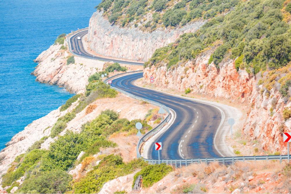 Enter Turkey with a Car
