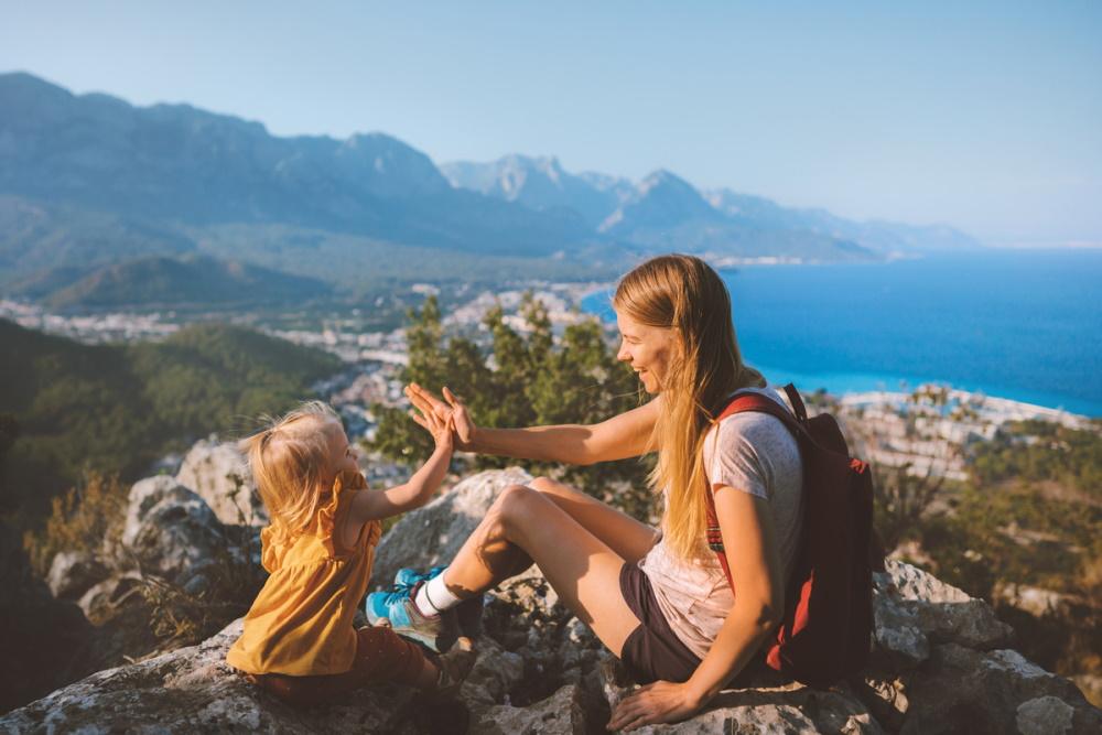 Entry Regulations for Children in Antalya in Turkey