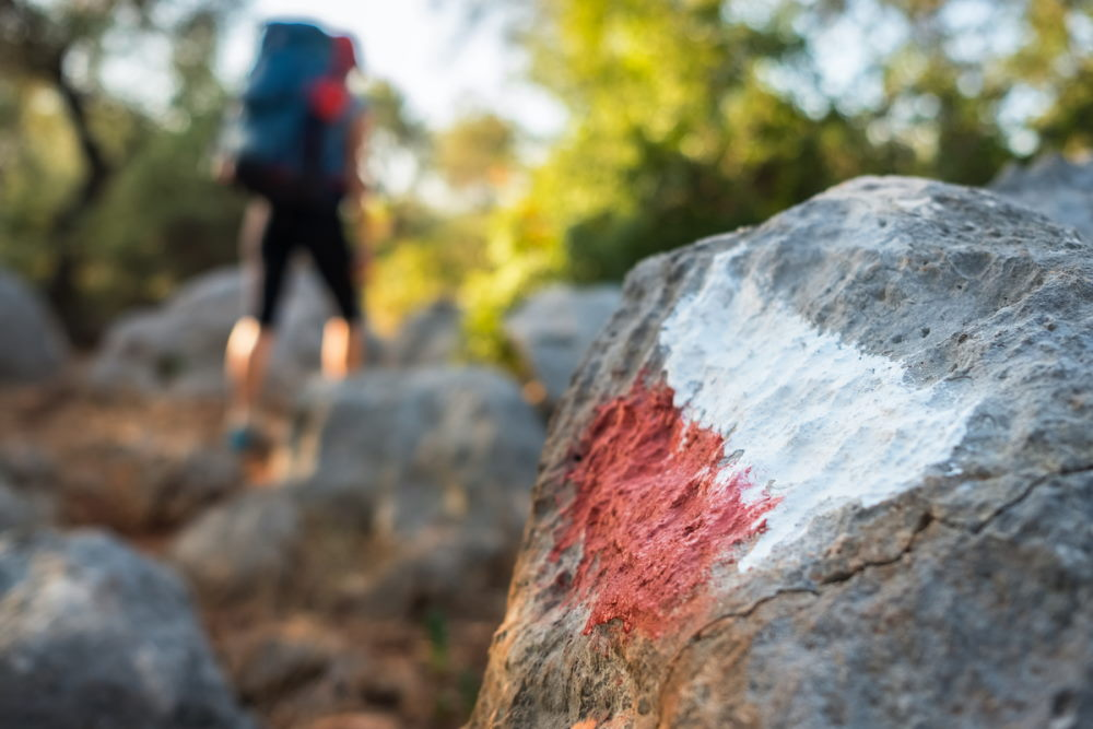 Frequently Asked Questions about Hiking