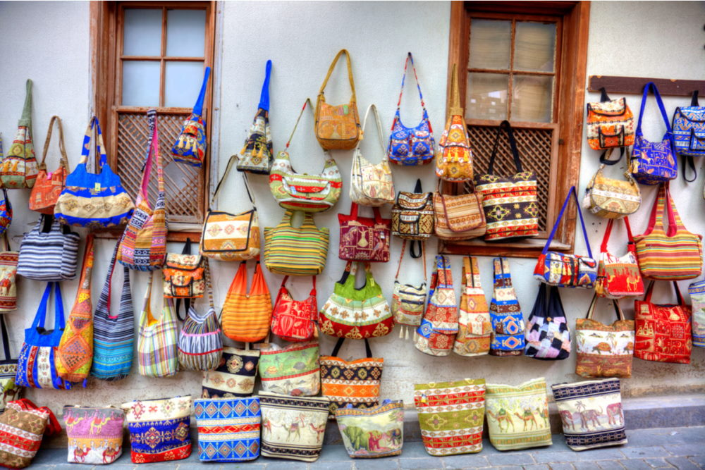 Guide to Tax Free Shopping in Antalya