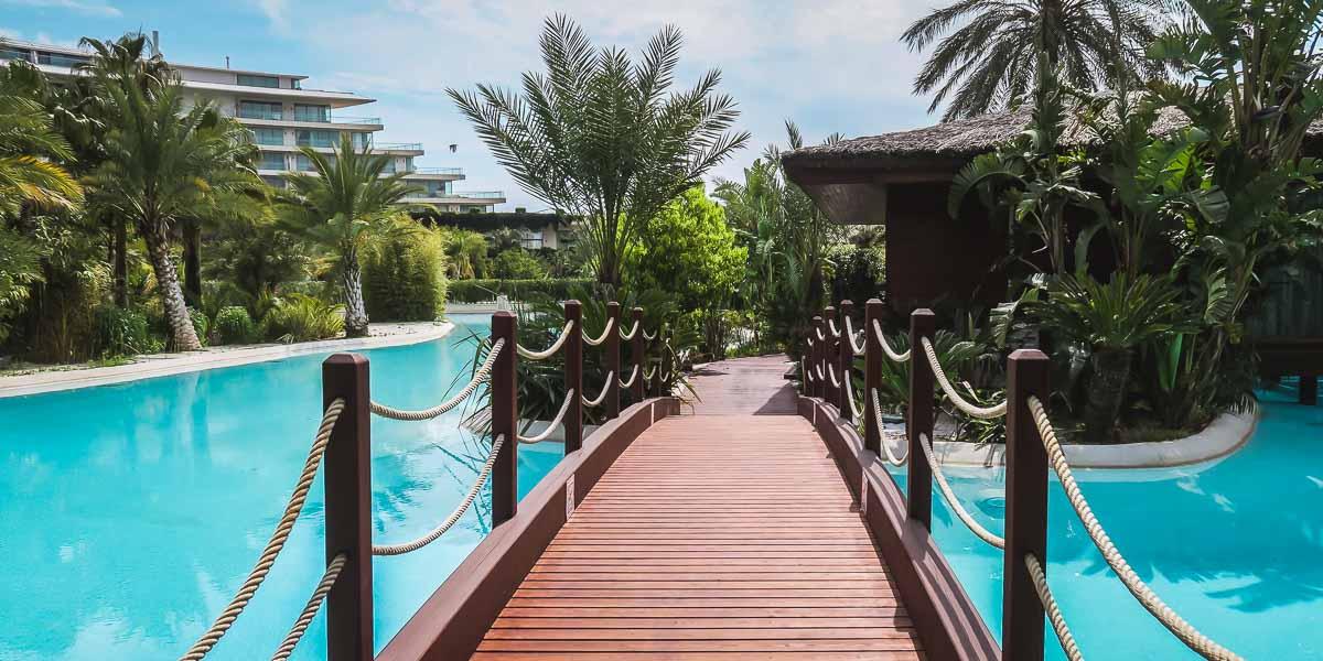 15 luxurious High Class Resort Hotels in Antalya