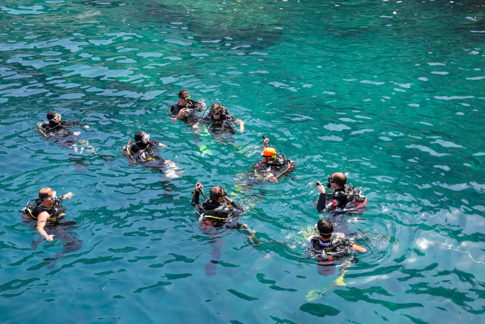 How much does Scuba Diving Cost in Antalya (Editorial)