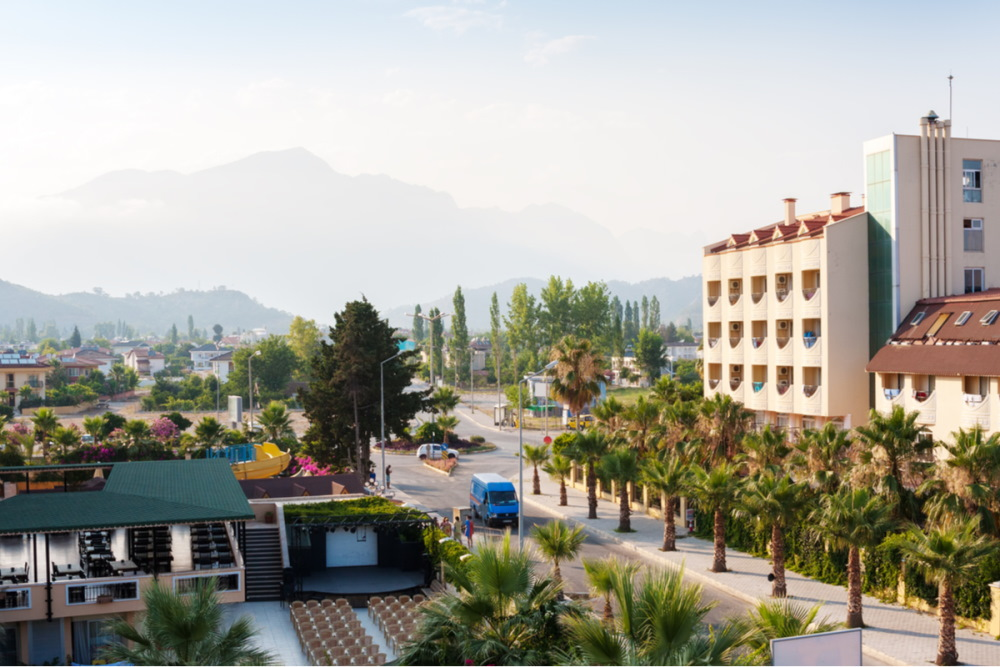How to Pay for the Public Transport in Antalya