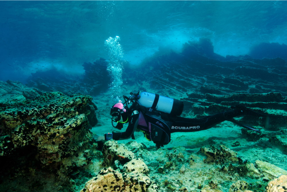 How to book Diving Trips in Antalya