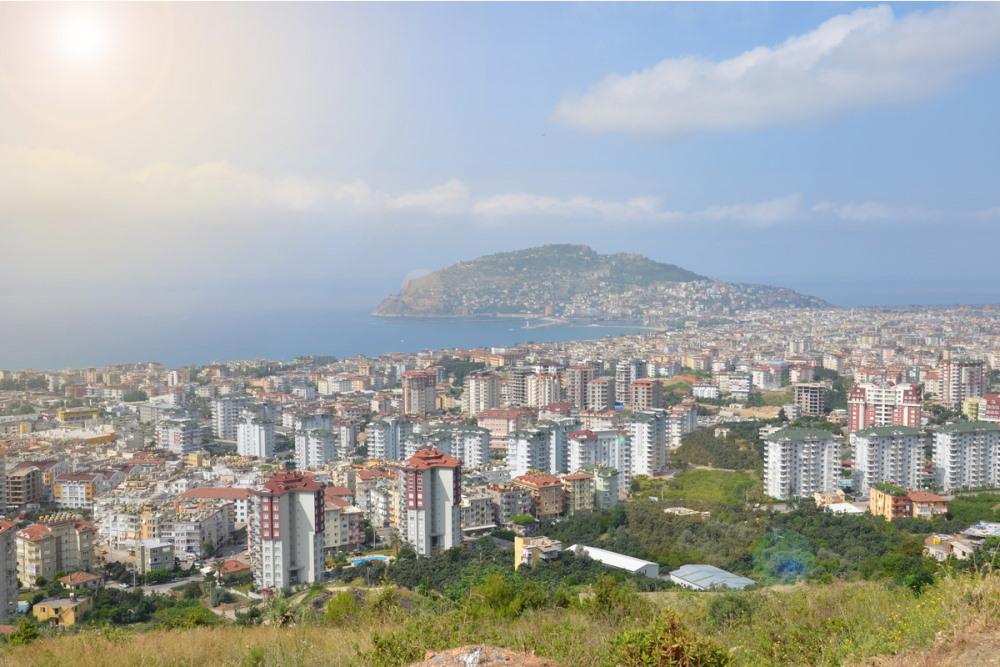 Long Term Visa in Antalya in Turkey