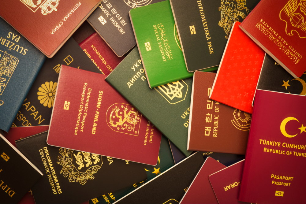 Necessary Documents to Enter Turkey