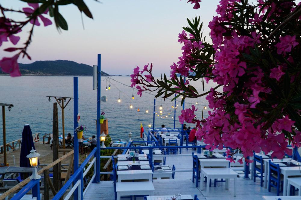 Nightlife in Kas in Antalya