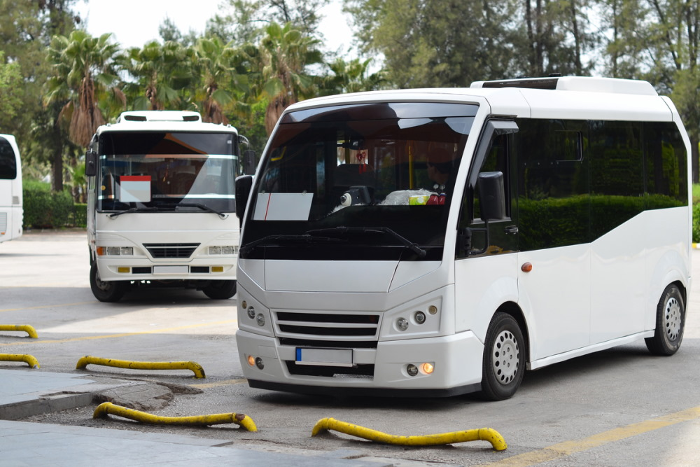 Operating times of the Public Transport in Antalya