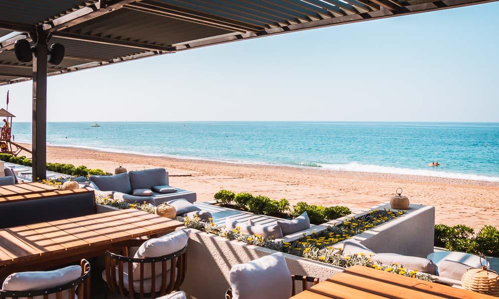 Paloma Orenda Hotel in Sorgun in Antalya Turkey