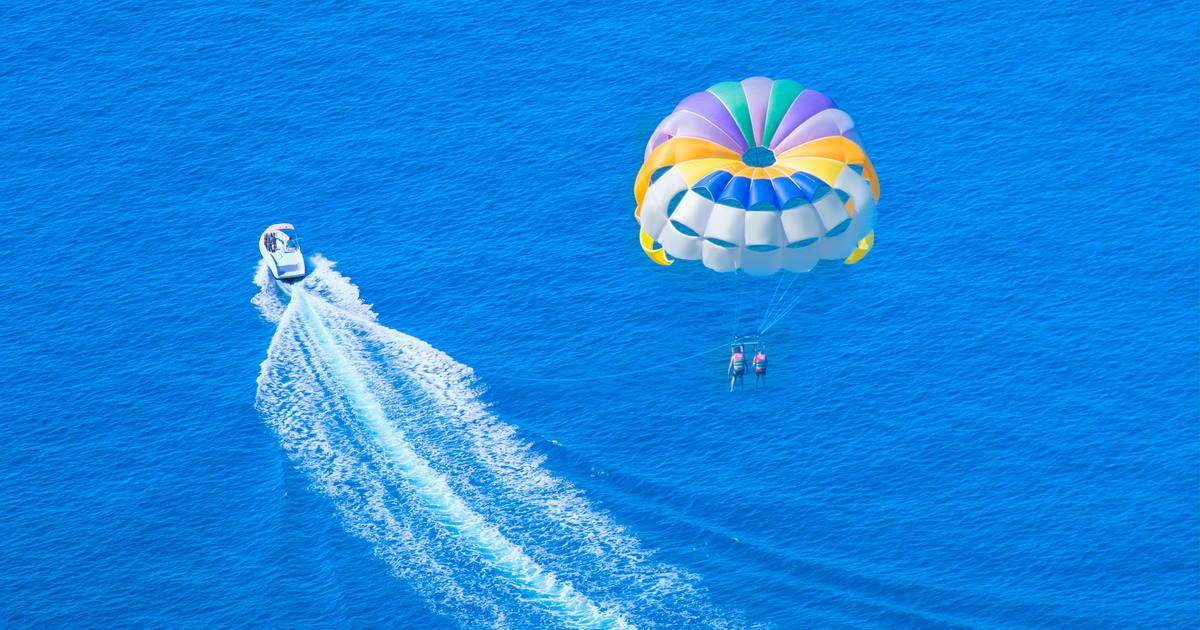 The Antalya Watersport Guide