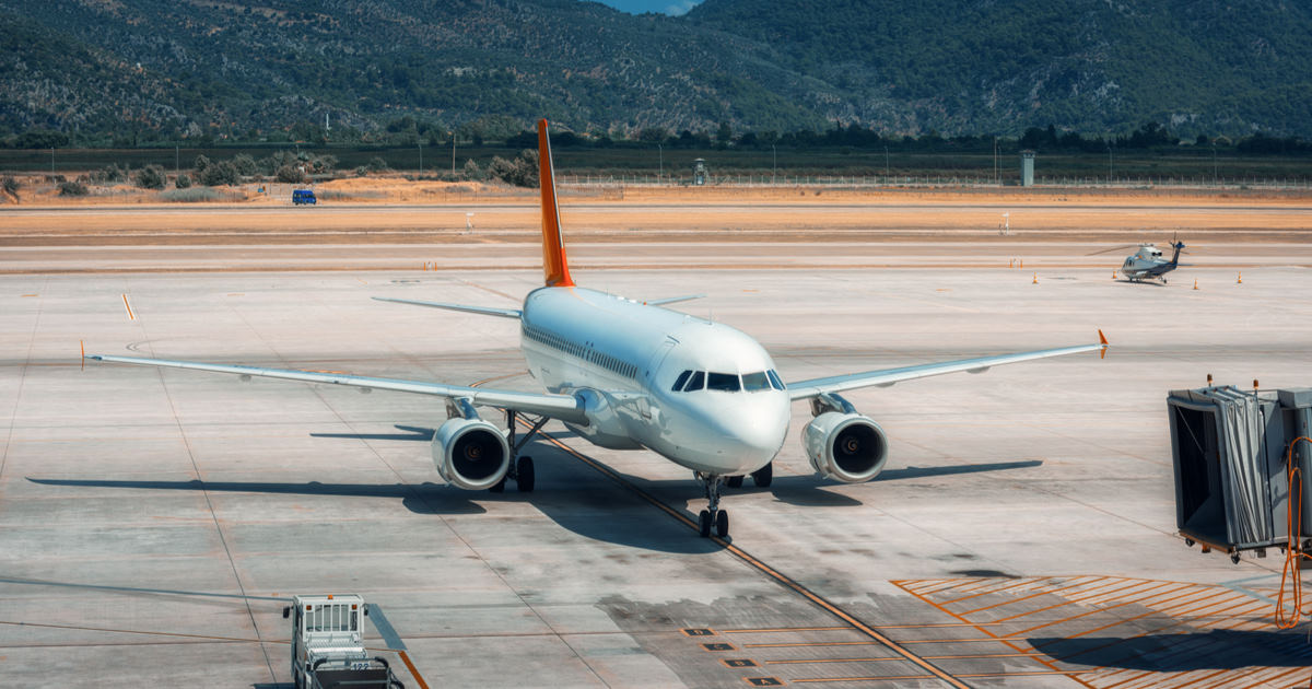 The Complete Guide to Dalaman (DLM) Airport