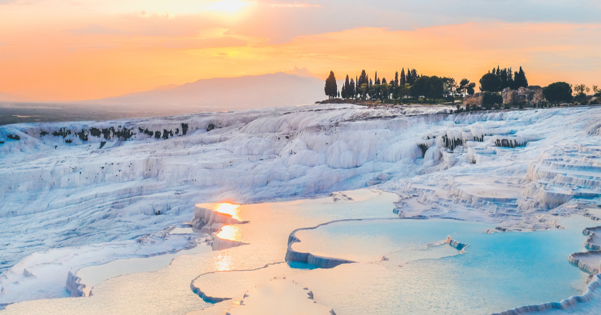 The Complete Guide to Visit Pamukkale in Turkey