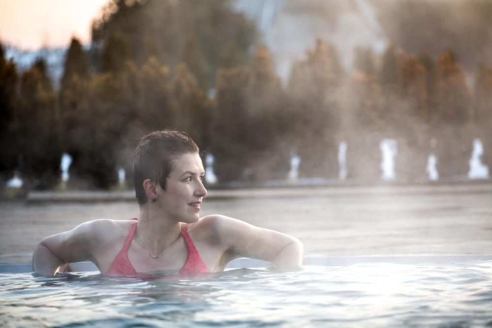 Thermal Retreats in Antalya in Turkey