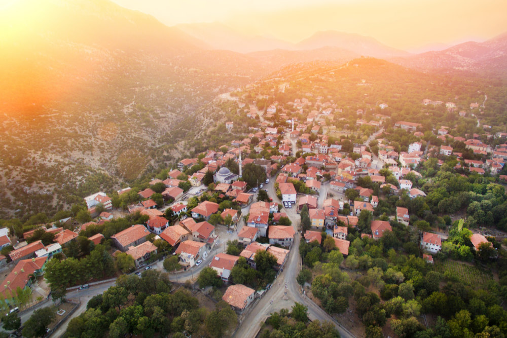 Tour to Ormana in Manavgat in Antalya