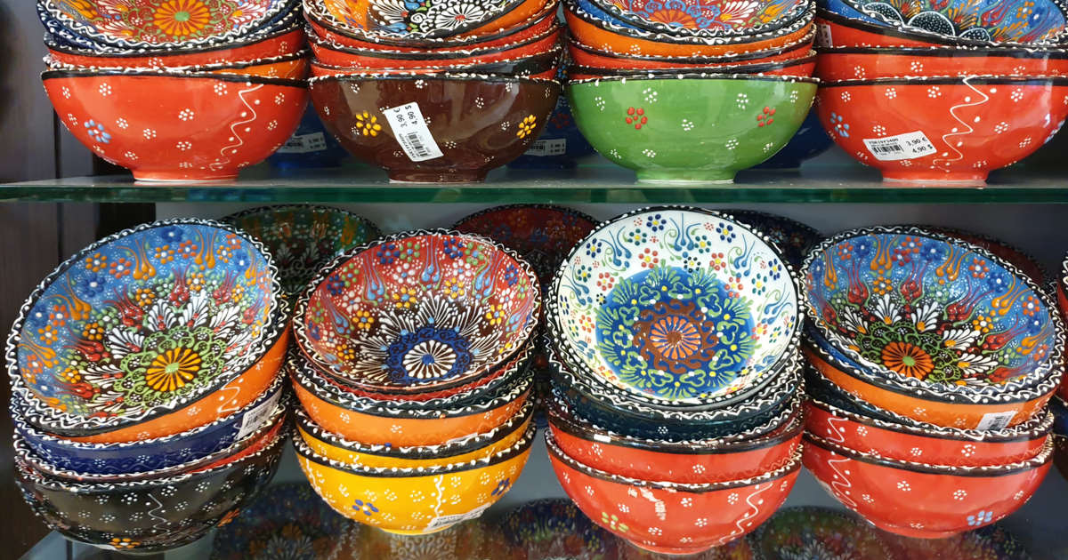 Best Markets and Bazaars in Antalya City