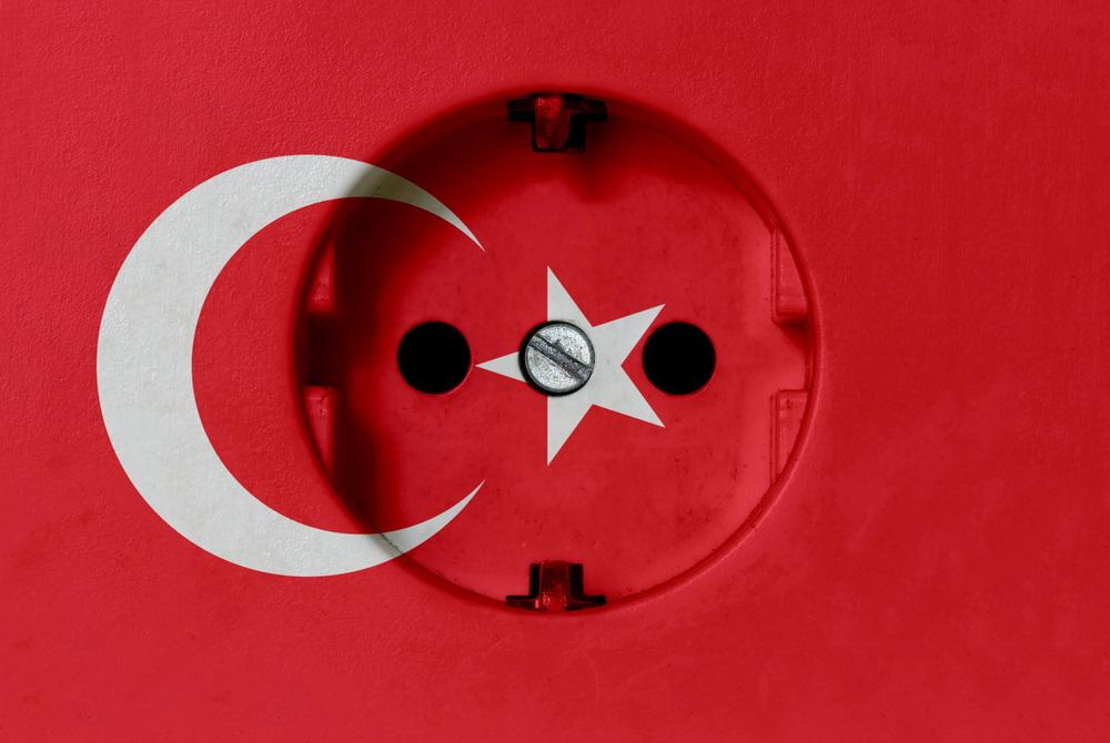 socket types in Turkey