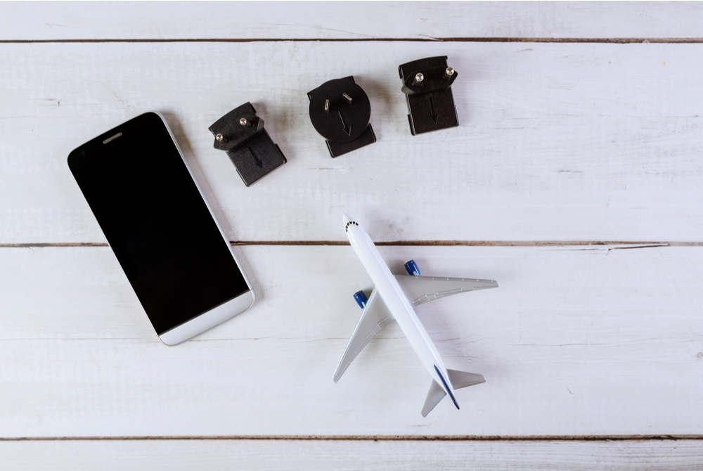 sockets in Turkey - travel adapter
